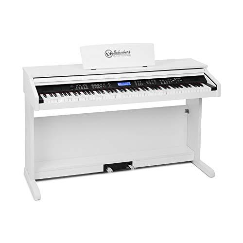 Schubert Subi 88 MK II - Piano digital, Teclado eléctrico d