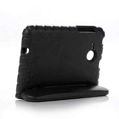 HHF Pad Accesorios para Samsung Galaxy Tab a A6 7.0 Pulgadas, Cubierta a Prueba de Golpes EVA Funda para niños Tableta Cubierta Cubierta para Samsung Galaxy Tab A A6 7.0 Pulgadas 2016 SM-T280 SM-T285