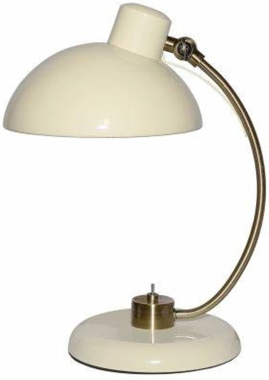 Penelope Table Lamp - Cream