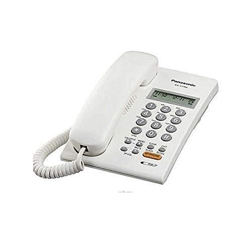 Panasonic KX-T7705SX Analogue Proprietary Telephone Black
