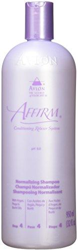 Avlon Affirm Normalizing Shampoo 32 oz.