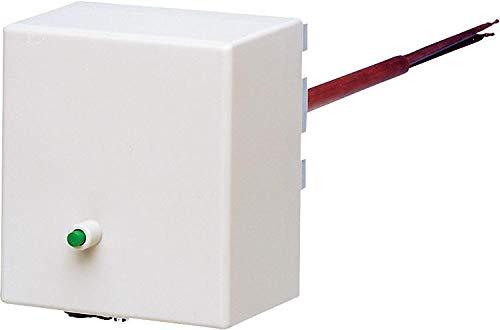 JUMO Warmluft-Thermostat WTHc-2280, Fühlerlange 1250mm