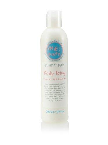 ME! Bath Body Icing-Summer Rain-8 oz. by ME! Bath