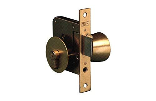 MCM 5247D50 - Pomo Cerrad Embut Nº1561/3 50Mm Mcm