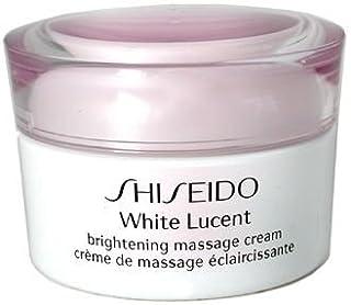 Shiseido Shiseido White Lucent Brightening Massage Cream 2.8