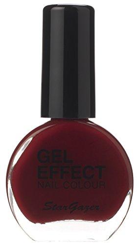 Stargazer Products Gel Effect Nagellack - Vampire, 1er Pack (1 x 10 ml)