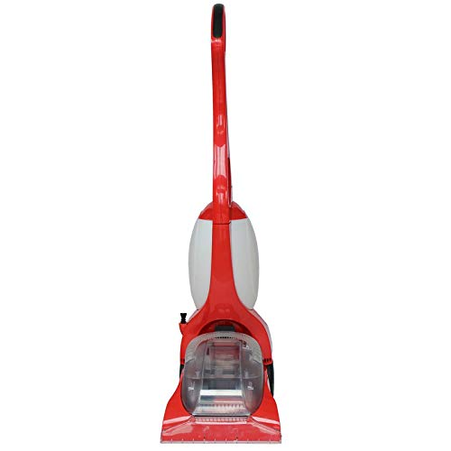 Learn More About MAXIAEON Power Scrub Upright Carpet Cleaner Machine
