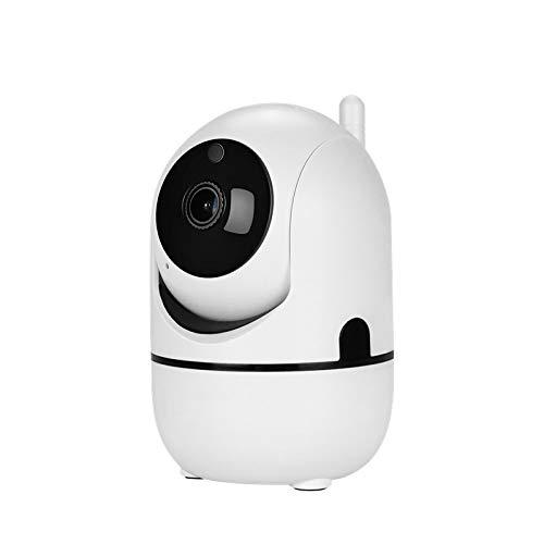 Tuya Smart Life 1080P Telecamera IP 1M 2M Wireless WiFi Telecamera di sorveglianza Sicurezza CCTV Baby Monitor (Only Camera)