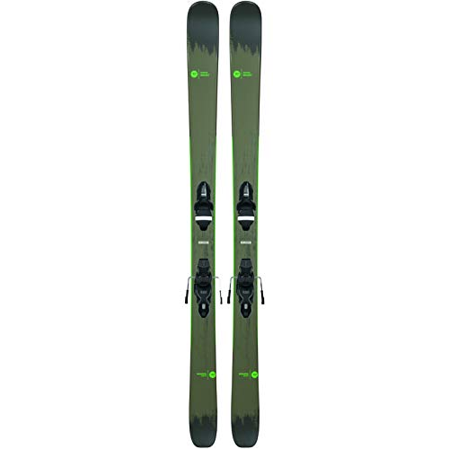 Rossignol Smash 7 Beginner Skis + Xpress 10 Bindings