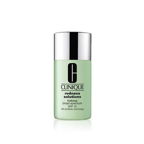 Clinique Clinique Redness Solutions Makeup - Calming Vanilla