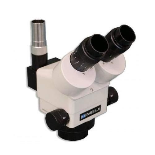 Meiji Techno EMZ-8TR, 0.7X - 4.5X Trinocular Zoom Stereo Body Only