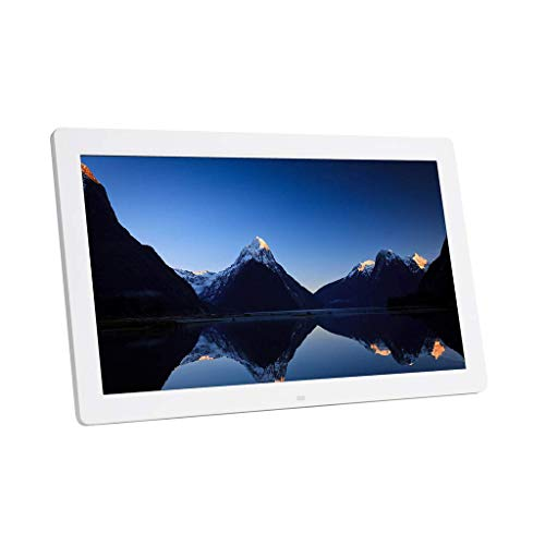 GOHHK Digital Photo Frame 15.4 inch Android one Machine Commercial Tablet Advertising Machine Android Touch Resolution 1280x800 Digital Picture Frames