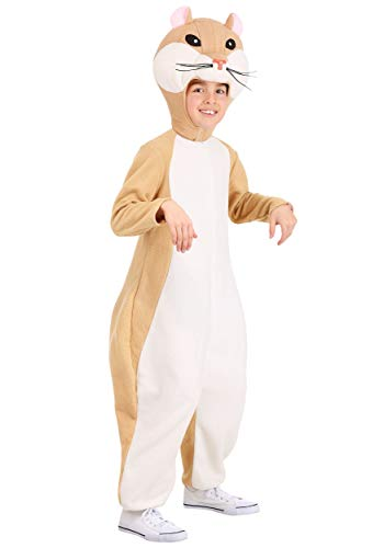 Kid's Hamster Costume - M