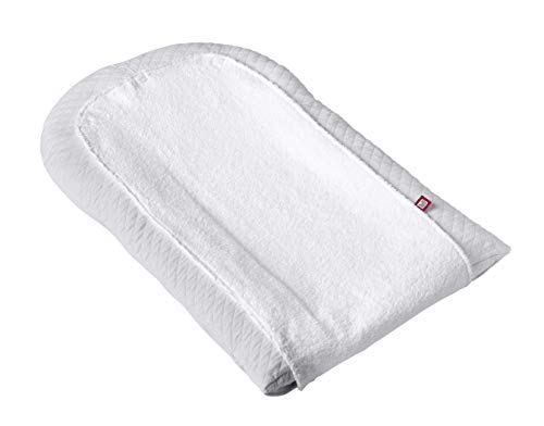 Red Castle - Colchón + funda cambiador, impermeable, forro impermeable, toalla de...