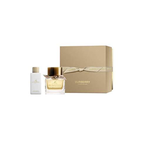 Burberry Eau De Parfum & Body Lotion