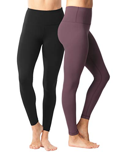 Yogalicious High Waist Ultra Soft Lightweight...