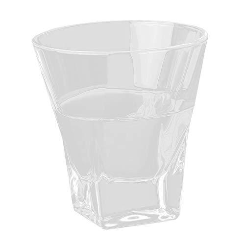 perfk Vasos de Whisky, Vaso de Vaso, Vasos de Cristal, Vasos de Whisky Personalizados, Regalos de Regalo para Hombres - Estilo 4, Individual