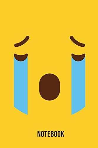 Notebook: Desperate Emoji Emoticons Notebook,: Emoticons Notebook For Kids, social media emoticons Journal, Emoticon Face Themed Birthday, Emoji ... Emoji Stuff, 120 Pages, 6x9, Matte Cover.