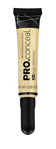 LA GIRL Pro Conceal - Light Yellow Corrector