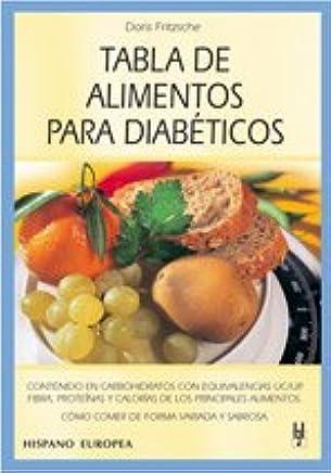 dieta para la diabetes frataxina