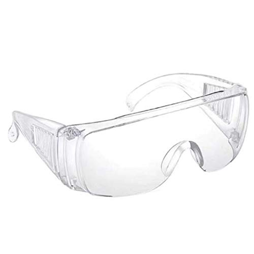 origin 防塵防飛沫ゴーグル 保護眼鏡 透明メガネ めがね 花粉対策 ポリカーボネート ゴーグル眼鏡 隙間を無くす構造 近視眼鏡を付けたままでも利用可 煮沸消毒可 ゴーグル EGG160