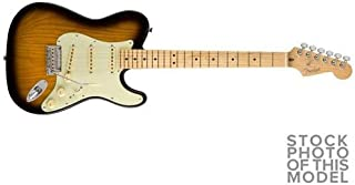 Fender Parallel Universe 2018 Limited Edition Strat-Tele Hybrid Electric Guitar