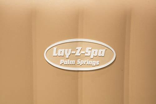 Bestway Lay-Z-Spa Palm Springs Whirlpool, 196 x 71 cm