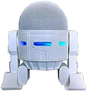 Suporte De Mesa Para Alexa Echo Dot 4 - R2-D2 Star Wars