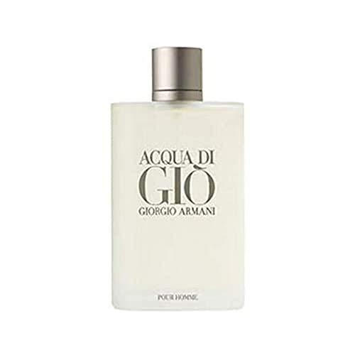 Armani 56999 - Agua de colonia, 200 ml/6.7 oz (8431240072342