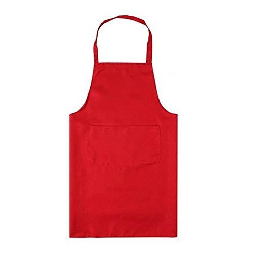 Lilon Küchenzelt, einfarbig, Schürze...