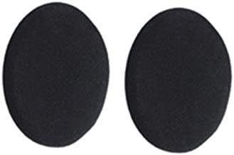 Sennheiser Ear Cushion with Disk for RS 100, RS 110, RS 110-II, RS 115, RS 117, RS 119, RS 119-II, RS 120, RS 120-II and HDR 120 Headphones, Pair