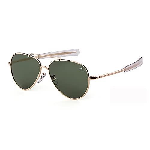 NBJSL Gafas De Sol Para Hombre Gafas De Sol De Protección Uv400 De Moda(Caja De Embalaje Exquisita)