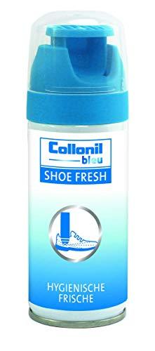 Spray desodorante para zapatos. Desodorante y desinfectante para todo tipo de zapatos. 100 ml.