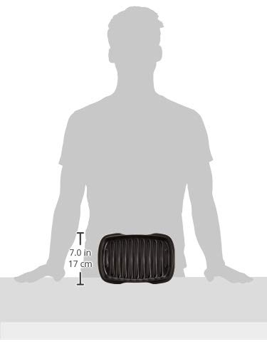 F-201P新セラミックスグリルロースター(18.5×26×5.4cm)ama-776741