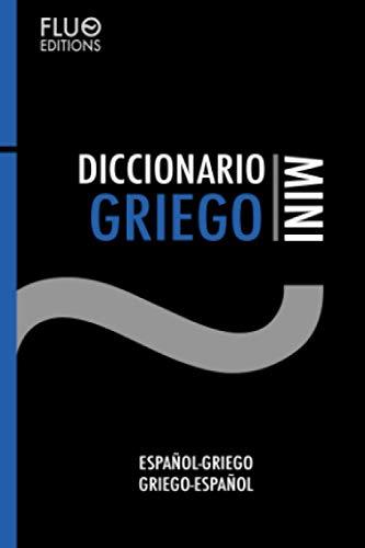 Diccionario Griego Mini