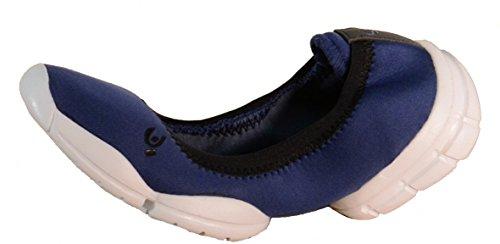 Freddy - Freddy Ballerinas D.I.W.O.® Ultraleicht Blau 3PROB B56 - Blau, 36
