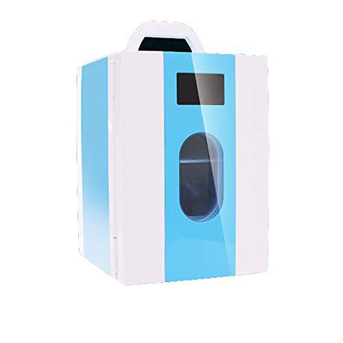 in ABS confezione da 2 camper Sunwan Porta bevande a LED 12 V per barche colore blu