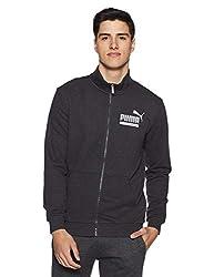 Puma Mens Track Jacket