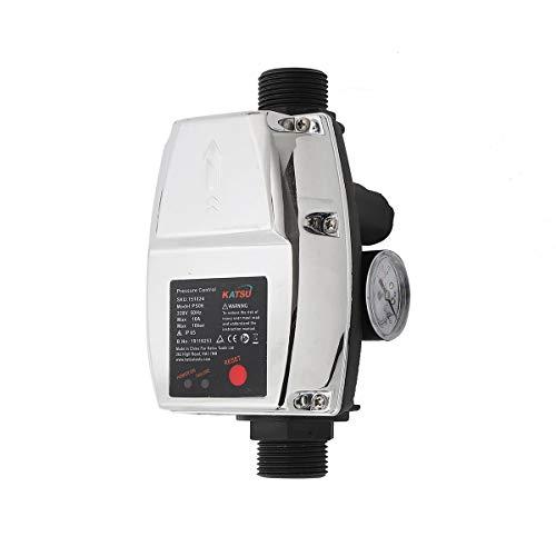 Druckschalter für Wasserpumpendruck