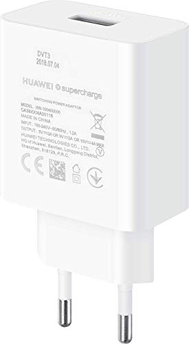 HUAWEI Wandladegerät 10V / 4A Adapter (max. 40W) Premium Qualität | Universelle Kompatibilität | 8Layer-Sicherheitsschutz