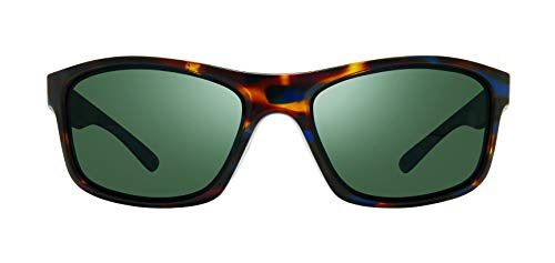 Gafas de Sol Revo HARNESS G RE 1175 Tortoise Blue/Smoky Green 61/16/135 unisex