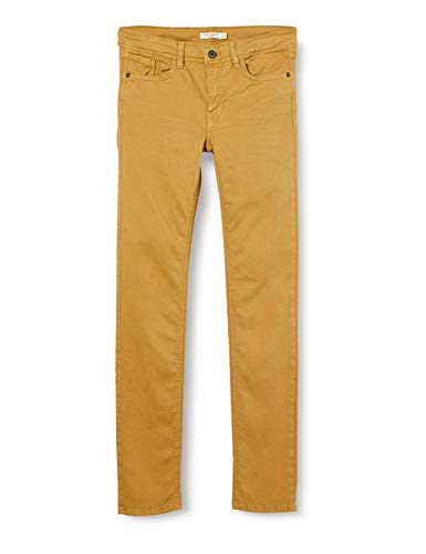 NAME IT Jungen Chino-Hose NKMTHEO TWITOP Pant, Größe:164, Farbe:Medal Bronze