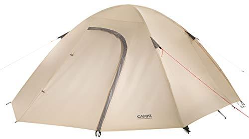 CAMPZ Monta Zelt 2P beige/Grey 2021 Camping-Zelt
