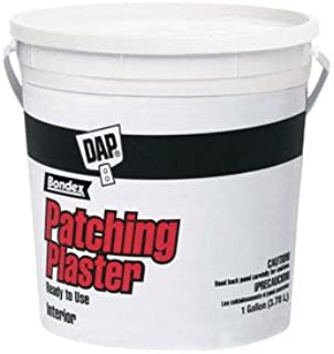Dap Ready Mixed Patching Plaster Ready To Use 1 Gl