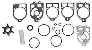Sierra 18-3217 Impeller Kit for Mercury #1 Drives through Serial Number D494568, Non-Retail Packaging