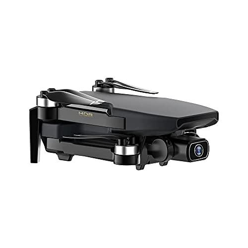 Drone Com Câmera 4k Full HD Wifi 5Ghz GPS 1km FPV Zoom 50X Motores Brusheless Retorno automatico Facil de Pilotar + Bolsa de Brinde