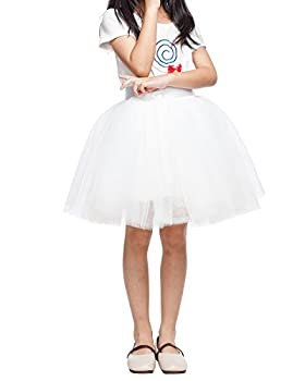 Best 7 layers tulle skirt Reviews