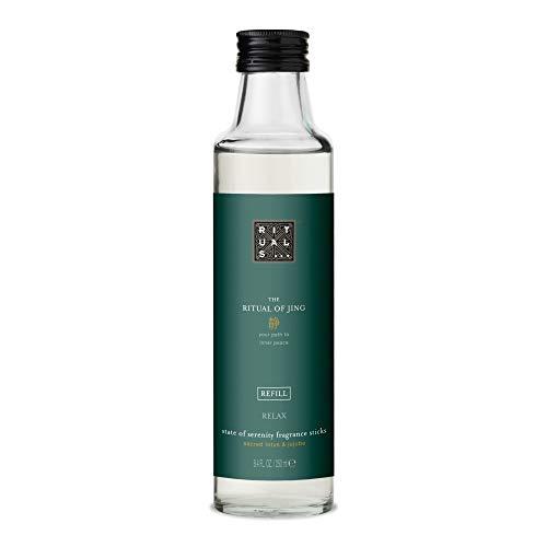 RITUALS The of Jing Duftstäbchen-Nachfüllpackung, 250 ml