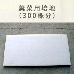 葉菜用培地300株分 (ホームハイポニカ303・501、601+葉菜パネル用)