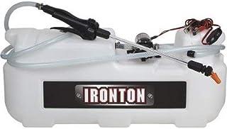 Ironton ATV Spot Sprayer - 8-Gallon Capacity, 1 GPM, 12 Volt